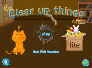 ClearUpThings HD Lite